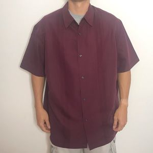 Claiborne Men's Dress Shirt